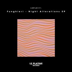 Night Alterations EP