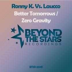 Better Tomorrows / Zero Gravity