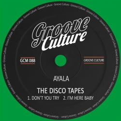 The Disco Tapes