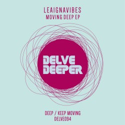 Moving Deep EP