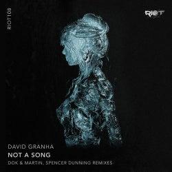 Not a Song