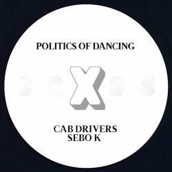 Politics Of Dancing X Sebo K