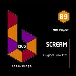 Scream (Funk Mix)