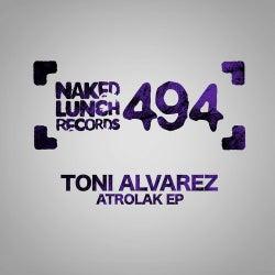 Atrolak EP