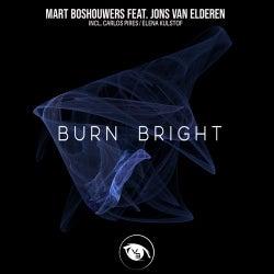 Burn Bright feat. Jons van Elderen