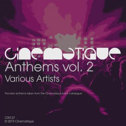 Anthems Vol. 2