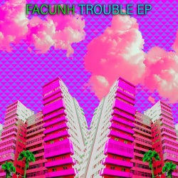 Trouble EP