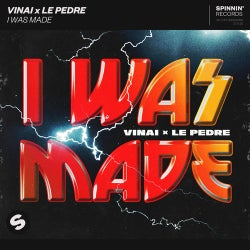 I Was Made (Extended Mix)