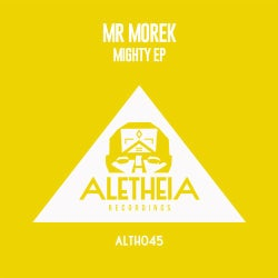 Mighty EP