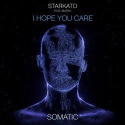 I Hope You Care