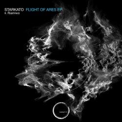 Flight Of Ares