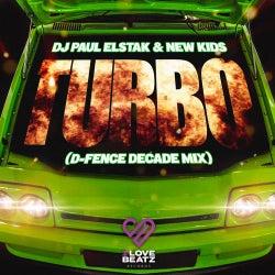 Turbo - D-Fence Decade Mix