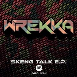 Skeng Talk