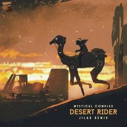 Desert Rider (Jilax Remix)