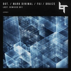 Lost: Remixed 001