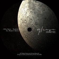Tsukimi EP Inc. Moett C Remix