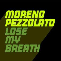 Lose My Breath