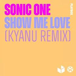 Show Me Love (Kyanu Remix)