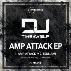 Amp Attack EP