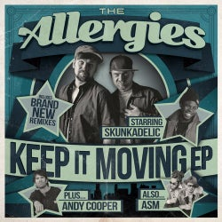 Keep It Moving EP