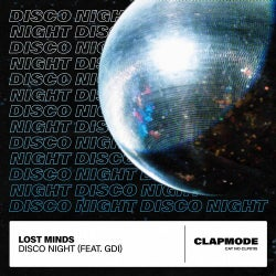Disco Night (Extended Mix)