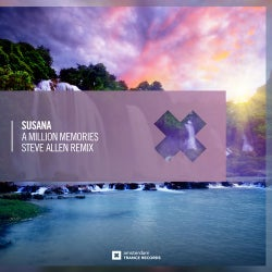 A Million Memories (Steve Allen Remix)