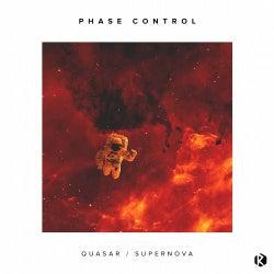 Quasar / Supernova