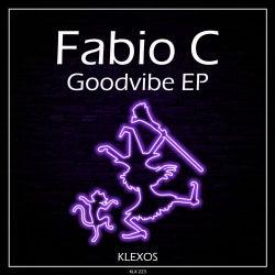 Goodvibe EP
