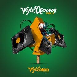 WyldGrooves Vol.1