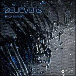 Believers - Compiled by DJ Govinda