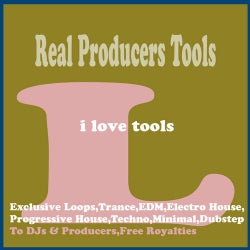 Real Producers Tools