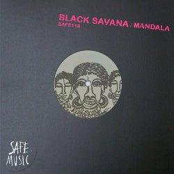 Mandala EP