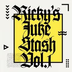 Ricky's Juke Stash, Vol. 1