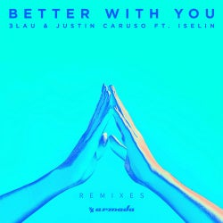 Better With You - Remixes