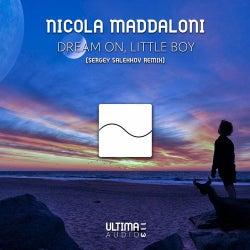 Dream On, Little Boy
