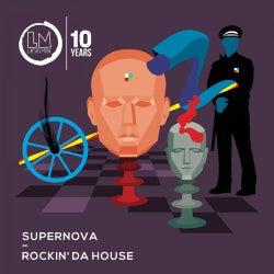 Rockin' Da House