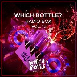 Which Bottle?: Radio Box, Vol. 15