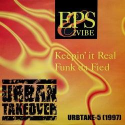 Funk Da Fied / Keepin' It Real