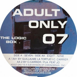 Adult Only Records 07
