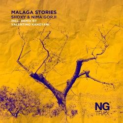 Malaga Stories
