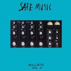 Safe Music Bullets, vol.4