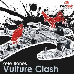 Vulture Clash