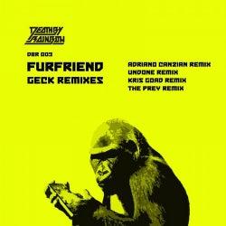 Geck Remixes Pt. 2