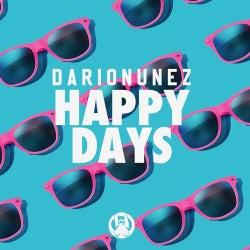 Dario Nunez - Happy Days