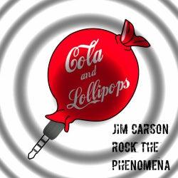 ROCK THE PHENOMENA