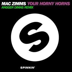 Mac Zimms Tracks & Releases on Beatport