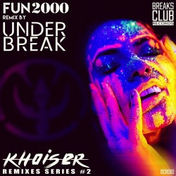Khoiser Remixes Series #2