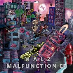 Malfunction EP