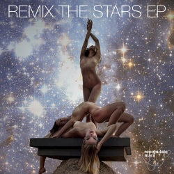 Remix The Stars EP