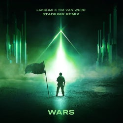 Wars - Stadiumx Remix